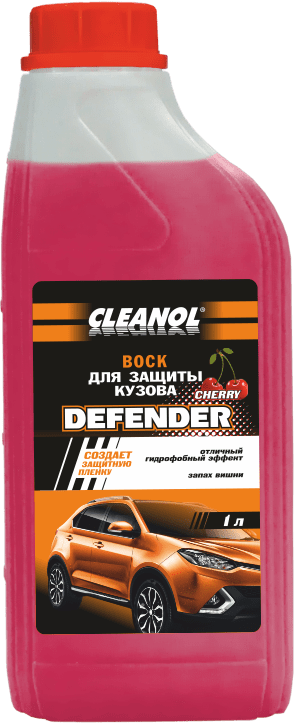 Cleanol «Defender Cherry»